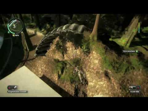 Just Cause 2: Black Market Aerial Pack DLC Overview