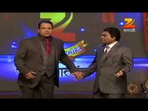 Zee Marathi Awards 2011 Oct. 09 '11 Part - 1