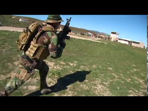 US Navy SEALS Qualification Training (SQT)