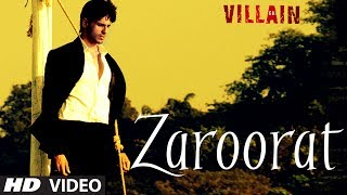 Ek Villain: Zaroorat Song