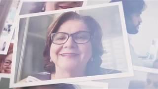 Homenagem a Ex-Diretora de Financeiro Maria Moura.  CDL PALMAS 2018