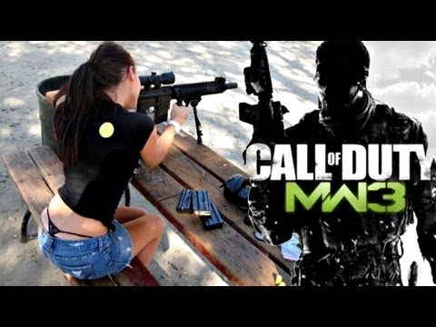 [NEW!] Modern Warfare 3 Campaign Gameplay (COD MW3)
