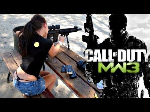 [NEW!] Modern Warfare 3 Campaign Gameplay (COD MW3)