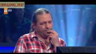 Kim milyoner olmak ister 228. bölüm Uğur Gülbaharlı 29.05.2013