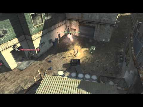 "Best mw3 ""jogarnout"" player + best tactical + best momentum"