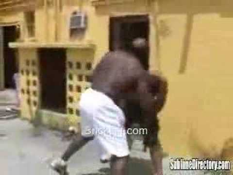 New Kimbo Slice Vs Chico