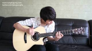 (G-Dragon) That XX (그 XX) – Sungha Jung