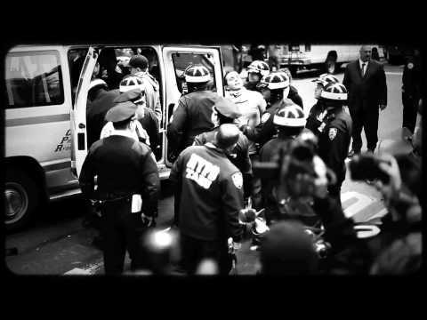Occupy Wall St. Hip Hop Anthem: Occupation Freedom, Ground Zero And The Global Block Collective
