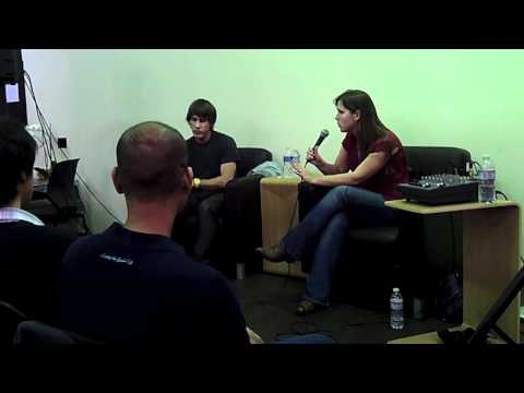 hqdefault Girls in Tech: Foursquare co founder and CEO Dennis Crowley (part 1)