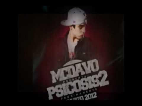 Mc davo - Mis defectos (Letra-2012)