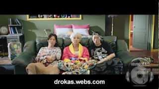G-DRAGON vs. GODDESS - CrayOn Party [Drokas Mash Up]