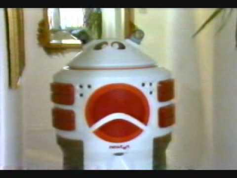 Who-s Newton? SynPet VHS Promo, 1989