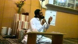 Hafiz Ahsan Amin Urdu Naat Ye Chand Ye Sitare