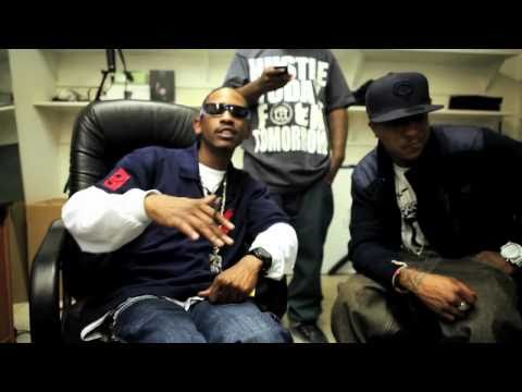 "1st Generation ( Kurupt, King T , Jayo Felony, Compton's Most Wanted and Gangsta)""Killing Me Softly"""