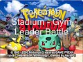 Pokemon Stadium - Gym Leader Battle