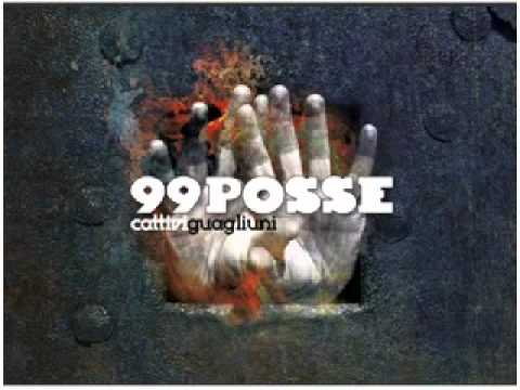 99 Posse-University of Secondigliano (feat. Clementino) -3rBI9bVA_gw