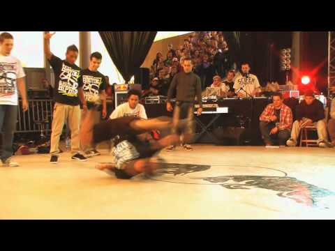 BEST LATIN AMERICA BBOYS 2012 [HD]