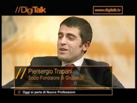 "DigiTalk (63) ""Nuove professioni"""