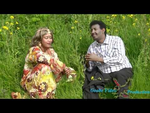 Jaceyl Aamin ah-----Laki Haji & Cabdi Baadil (Full HD)