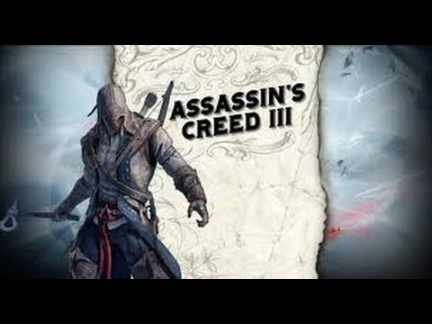 Assassin's creed 3 - Rise Trailer [True-HD]