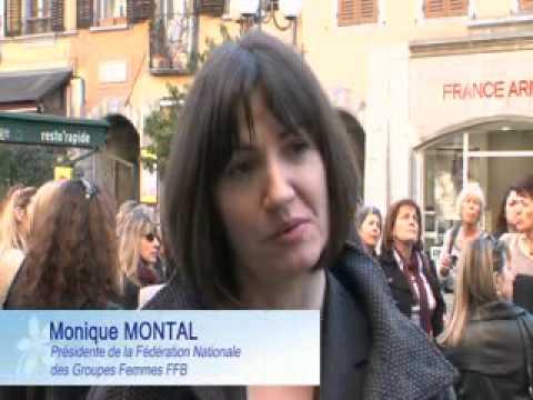 7ème séminaire régional Groupes Femmes FFB Région Rhône-Alpes