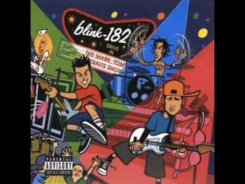 Blow Job - Blink-182