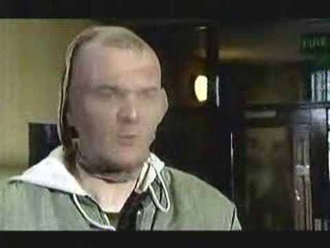 Irish bank robbers
