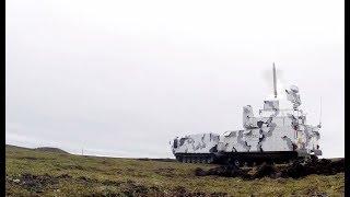 «Тор» на Новой Земле: североморцы провели первые стрельбы из ЗРК в арктических широтах (20.07.2019 14:20)