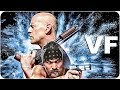 L.A. RUSH Bande Annonce VF (Bruce WILLIS // 2017)
