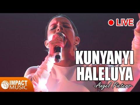 Kunyanyi Haleluya (Live)