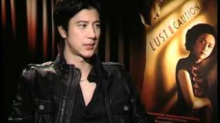 Lust, Caution - Exclusive: Lee-Hom Wang view on youtube.com tube online.