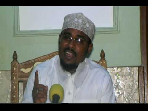 6 - Sheikh Yusuf Abdi - UISLAMU NI DINI ILOKAMILIKA
