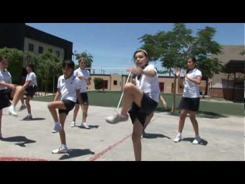 Baile Sexto Junio 2010 Montessori