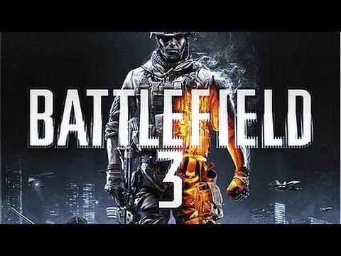 Battlefield 3 Caspian Border Gameplay 64 Multiplayer (HD 1080p)