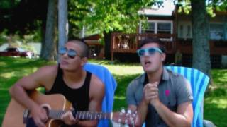 "Justin Bieber ""Baby"" (cover) Nick Pitera feat Rudy and Rosie Pitera"