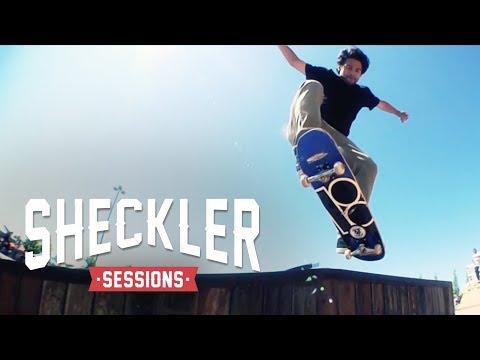 Sheckler Sessions - Zumiez Couch Tour w/ Plan B - Episode 1 - UCblfuW_4rakIf2h6aqANefA