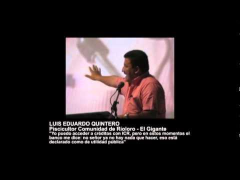 El Quimbo, no es una realidad