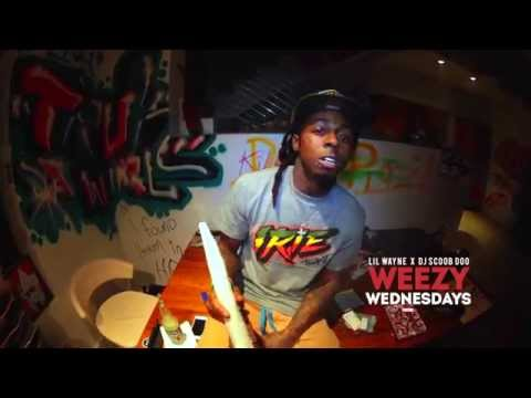 "Lil Wayne ""Weezy Wednesday"" Epispde 08"