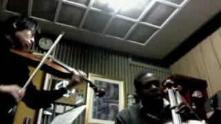 Coldplay - Viva La Vida / American National Anthem Hip-Hop Cello KO