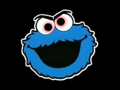 Cookie Monsta - Ginger Pubes -3vcJh7XzFfs
