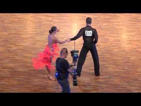 Grand Slam Latin 2011: Andrey Zaytsev - Anna Kuzminskaya - Chacha Final