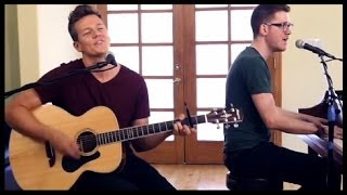 "Rihanna - ""Umbrella"" (Tyler Ward & Alex Goot Acoustic Cover)"