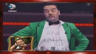 Beyazıt Öztürk – Gangnam Style (O Ses Türkiye) Beyaz Show