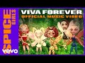 Spice Girls - Viva Forever view on youtube.com tube online.