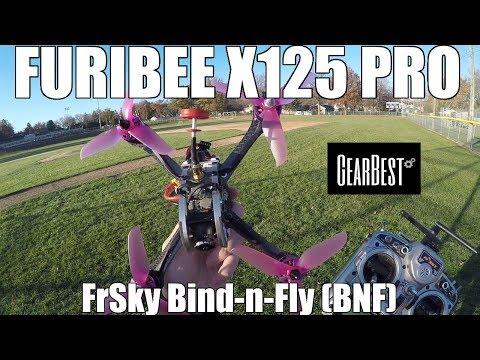 Furibee X215 Pro w/ Furibee F4 FC - UCgHleLZ9DJ-7qijbA21oIGA