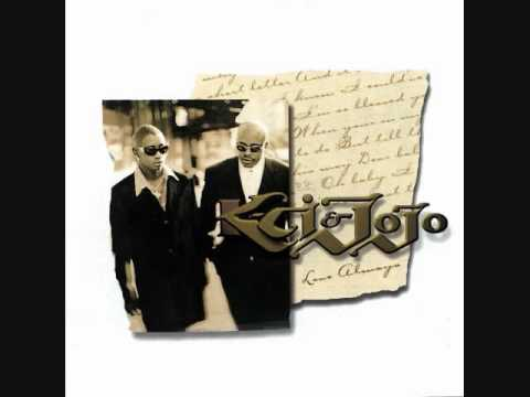 K-Ci & Jojo - All My Life