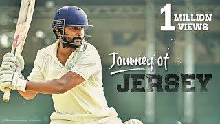 Journey of JERSEY