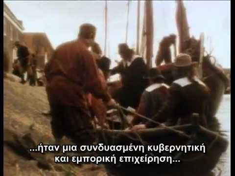Carl Sagan's Cosmos Episode 6:Traveller's Tales (greek subs)