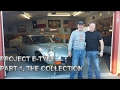 Project E-Type Part 1 The Collection