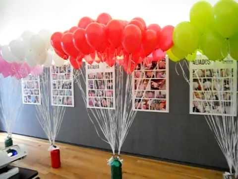 Decoração com balões - Buquê de Balões Angel Insufláveis